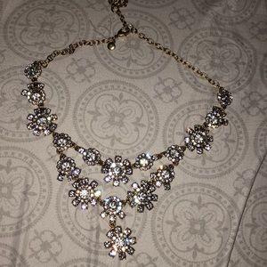 Brand new J.crew necklace